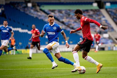 Rashford goal v Brighton for Manchester United: Marcus ...