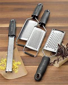 How To Use A Microplane Grater At Home by amisha iFood tv