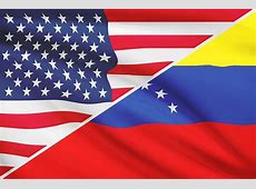 At the heart of US Venezuela relations Arley Gill