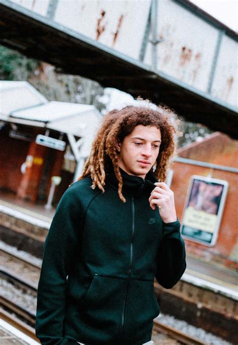 Ethan Ampadu For SoccerBible Magazine Issue 12 - SoccerBible