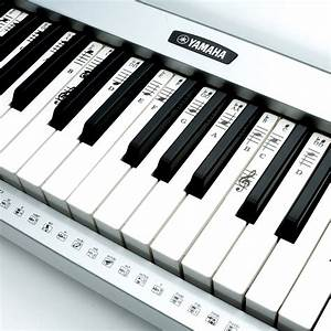 piano keyboard stickers kamos sticker With piano keyboard letter stickers