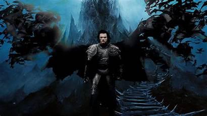Dracula Wallpapers Untold Movies Fantasy Armor Wings
