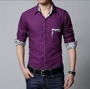 Most Popular Casual Dress Shirt Design for Men – Designers ...