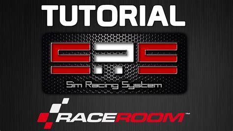 sim racing system sim racing system tutorial anmeldung einrichten ger hd raceroom
