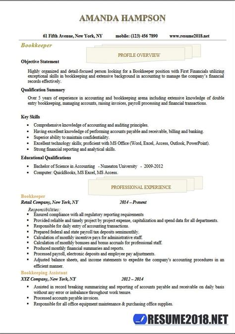 Latest Resume 2018 Templates For Bookkeeper  6 Samples In. Sharepoint Administrator Resume Sample. Resume Builder For Students. Consultant Resume Sample. Sales Skills Resume. Resume For A Cosmetologist. Mechanical Resume Objective. Engineering Student Sample Resume. How To Write Summary For Resume