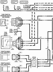 Chevy G20 Wiring Diagram