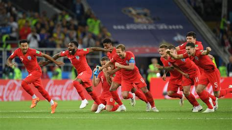 Besides premier league scores you can follow 1000+ football competitions from 90+ countries. World Cup 2018: How British newspapers reacted to historic night for England