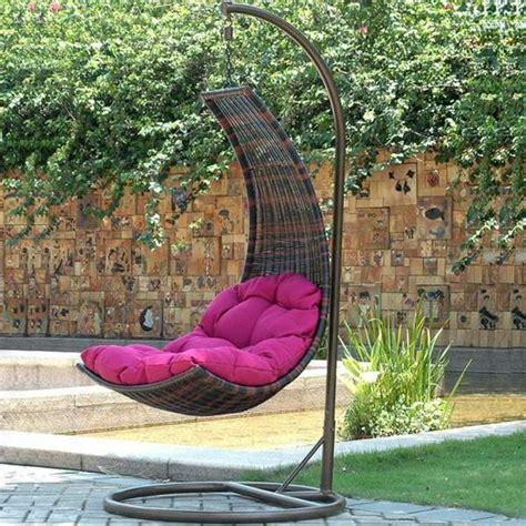 fauteuil suspendu exterieur le fauteuil suspendu un meuble de confort