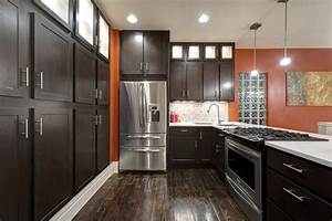 orange kitchen photos hgtv With kitchen colors with white cabinets with bass drum stickers