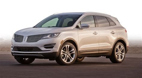 2019 Lincoln Mkx  Car Photos Catalog 2018