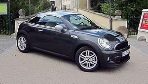 Mini Cooper Occasion Allemagne : mini cooper coup 2012 premi res impressions essai routier essais routiers auto123 ~ Maxctalentgroup.com Avis de Voitures