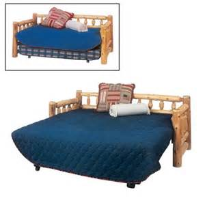 kb furniture high riser bed with pop up trundle atg stores