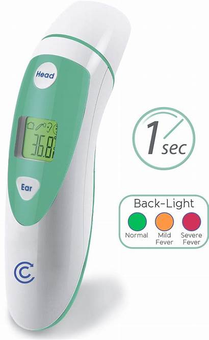 Duo Clever Thermometer Choice Infrared Thermometers
