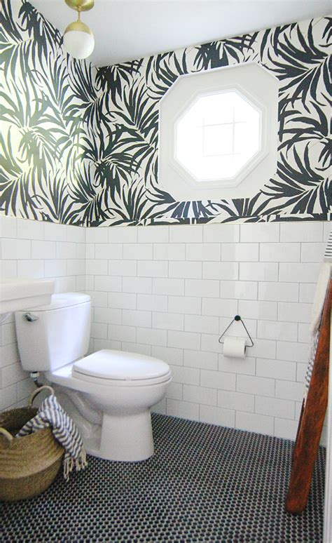 basement bathroom makeover update house  hipsters