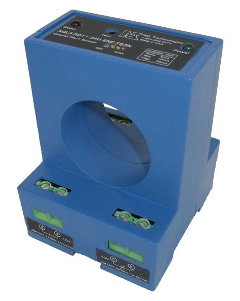AGL Series Ground Fault Relay | NK Technologies