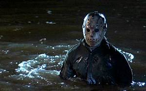 13 Facts You (Probably) Didn't Know About Jason Voorhees