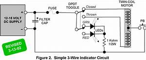 Atlas Turnout Wiring Diagram