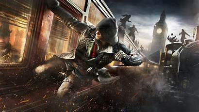 Creed Syndicate Assassin Wallpapers 1600
