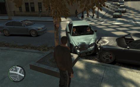 Iv Car's Damage Vs V Car's Damage