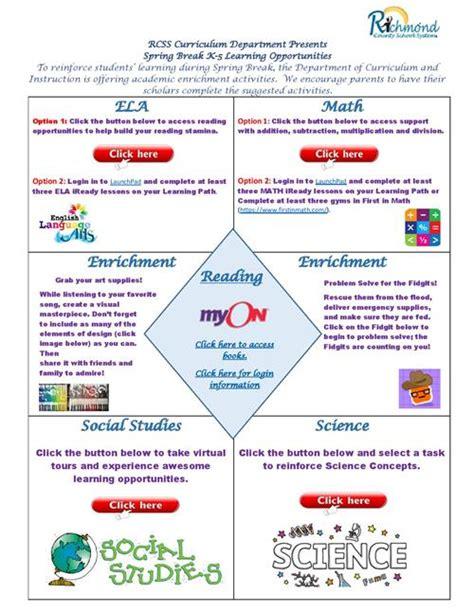 lamar milledge elementary school homepage