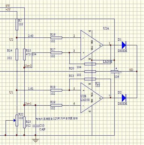 dc home power inverter circuit board design