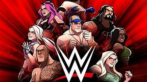 WWE Tap Mania Review: Tap On or Tap Out  Wwe