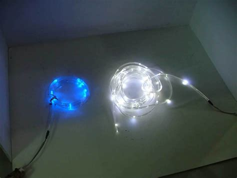 china led wire cold light cable led 3 2b china led