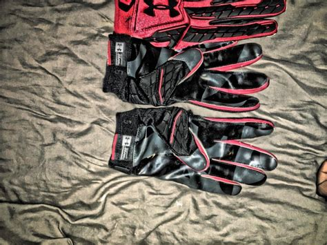 ohio state football gloves  sale classifieds