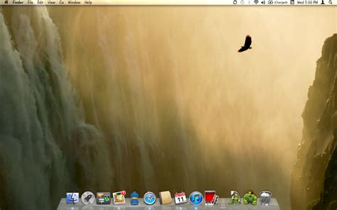 How To Change Your Background On A Mac How To Automatically Change Desktop Picture Every Hour In