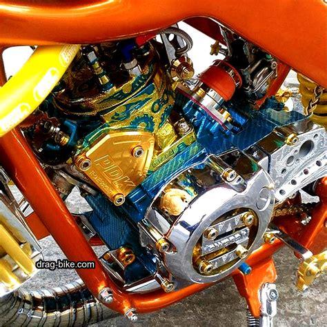 Thailook Vixion by Modifikasi Motor Vixion Thailook Otomotif