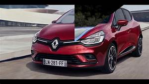 Renault Clio 2018 : all new 2018 renault clio rs youtube ~ Nature-et-papiers.com Idées de Décoration