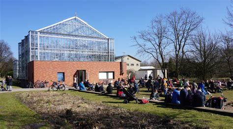 Botanischer Garten Pankow Herbstfest 2018 by Herbstfest Im Botanischen Volkspark Pankow