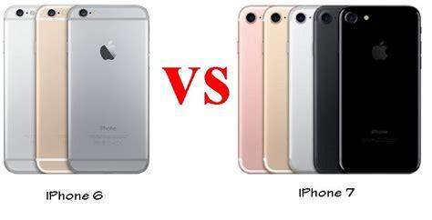 iphone 7 128gb vs iphone