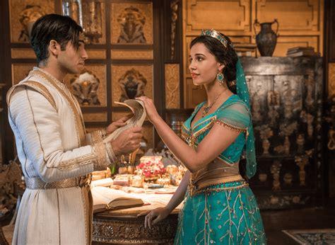 Aladdin 2019 - Film Review - LILITHIA REVIEWS