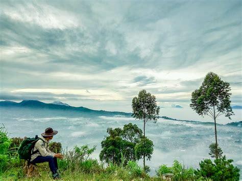 gunung putri tempat wisata lembang jawa barat
