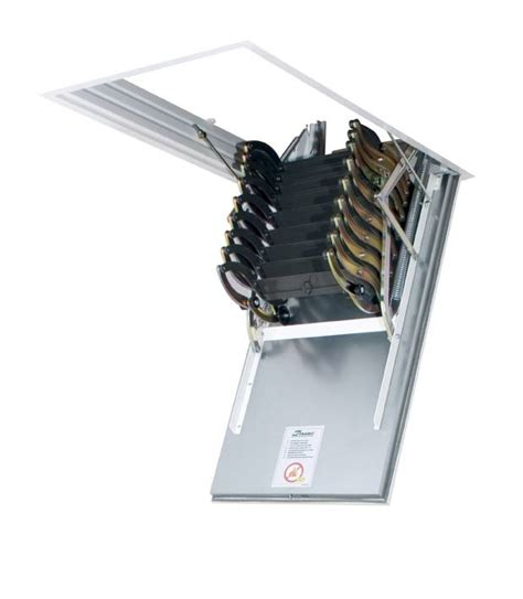fakro attic ladder schody strychowe fakro typ lsf 50x70