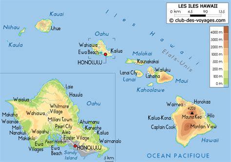 Hawaii Carte Du Monde by Hawaii Carte Du Monde Carte 2018