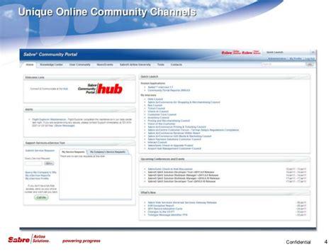 BlogWell New York Social Media Case Study: Sabre Holdings ...