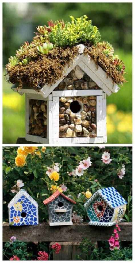 brilliant diy mosaic ideas  garden balcony garden web