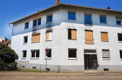 Haus Und Grund Heidelberg Brandhaus Soll Wieder Bewohnbar Sein Schwetzinger