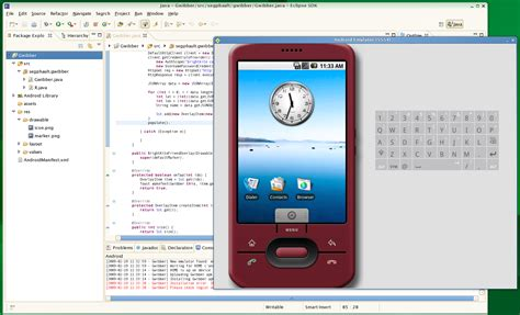 sdk android sheep a developer s introduction to
