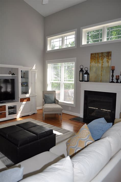 What Does Living Room In by Bm Revere Pewter Really Is The Most Beautiful Shade