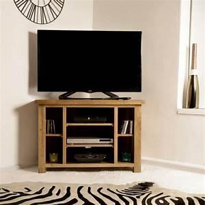 Petit Meuble D Angle : meuble d 39 angle tv id es d 39 am nagement int rieur ~ Preciouscoupons.com Idées de Décoration