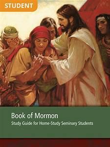 Seminary Manuals