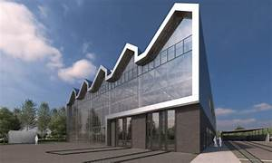 National College for High Speed Rail - Doncaster Council