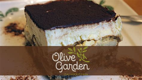 tiramisu recipe olive garden something sweet olive garden tiramisu
