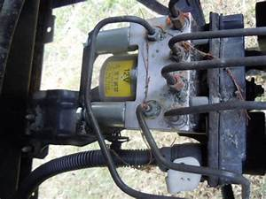 Isuzu Abs Brake Pump Npr Eco