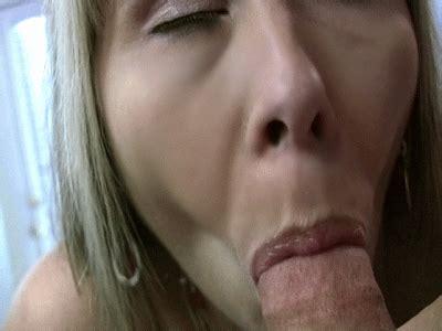 Jill S Sperm Bank Cum In Her Mouth