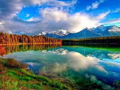 Nature Water Panoramic Lakes 2560 1600 Wallpapers13