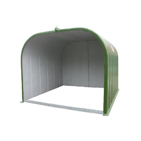 chambre à air remorque beiser environnement abri en polyester renforcé 3 m x 3